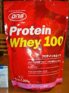 DNS Protein Whey 100