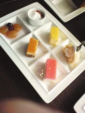 Grand Buffet 名取イオンモール店 デザート