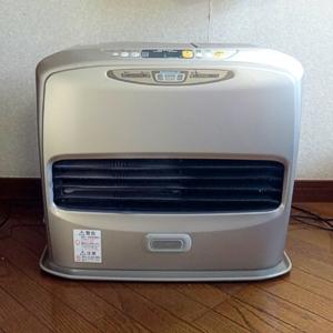 MITSUBISHI 石油ファンヒーター KD-FX56E