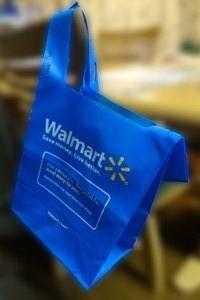 walmart reusable shopping bag