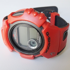 G-SHOCK DWX-100