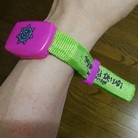 Xylobands aiko live tour