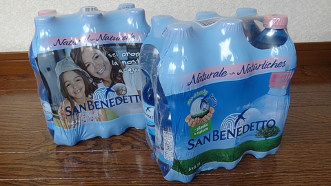SANBENEDETTO 500mL 6pack