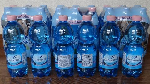 SANBENEDETTO 500mL bottle