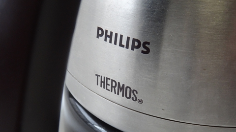 Philips HD7612 Bottle
