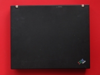 ThinkPad R60e Top