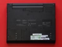 ThinkPad R60e Under
