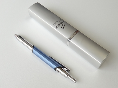 Parker facet multipen