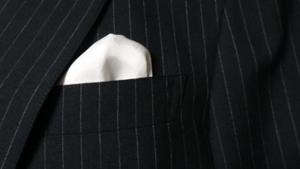 KenUのポケットチーフ