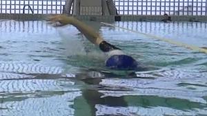 2014/12/06 KenU swimming
