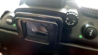 Nikon DK-20C 接眼補助レンズ