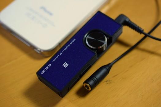 ELECOM Bluetoothレシーバー