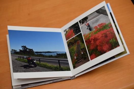 フォトブック2016年松島と彼岸花