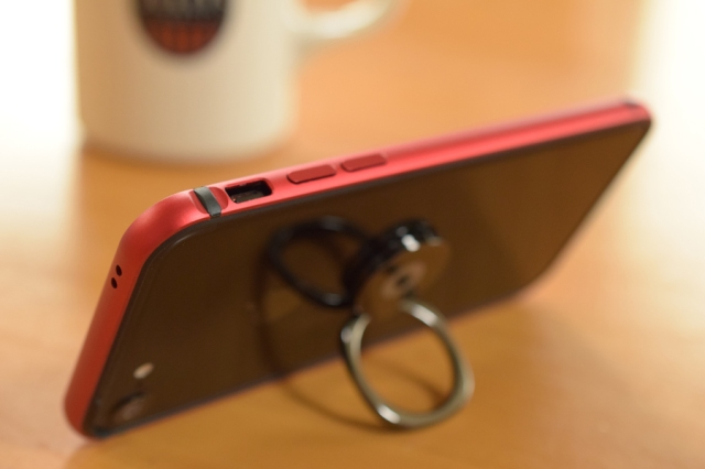 KenU iPhone7カスタマイズ
