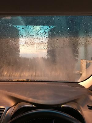 CAR WASH超撥水コート