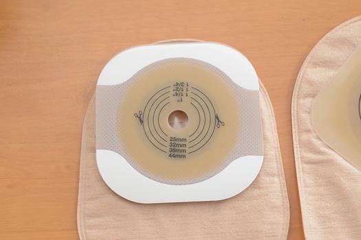 dansacノバ1ミニ面板とHollisterニューイメージFWFテープ付き