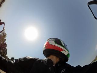 KenU ride on MT-09