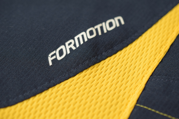 adidas PREDATOR FORMOTION X shortsの生地