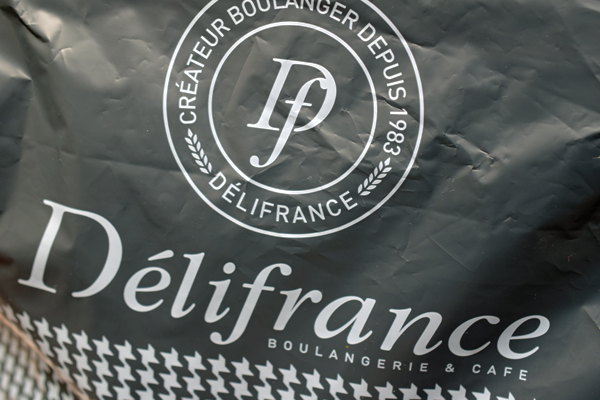 Delifranceの袋