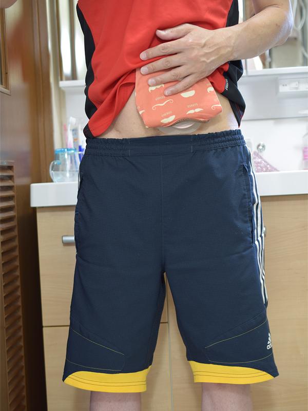 オストメイト風呂上りKenU服装.jpg
