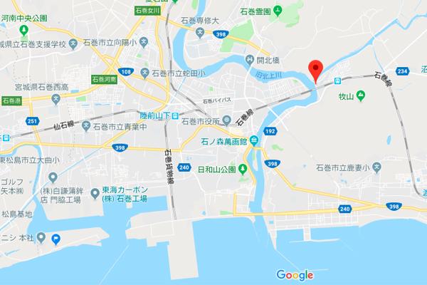 石巻線 旧北上川鉄橋ロケ地のマップ.jpg